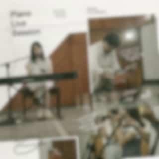 Marigold (Piano Live Session)