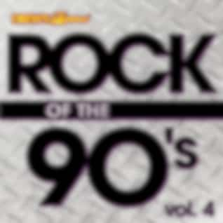 Rock of the 90's, Vol. 4