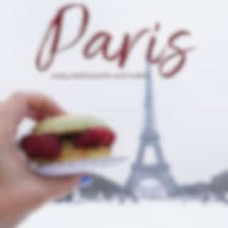 Paris Cozy Restaurants and Cafes (Easy Listening Jazz Music)