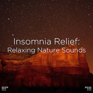 """!!!"""" Insomnia Relief: Relaxing Nature Sounds """"!!!"""