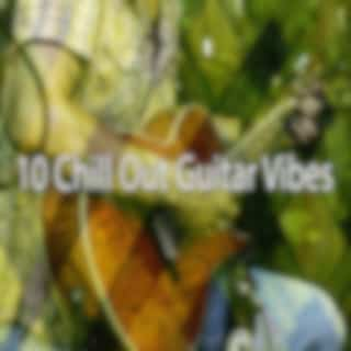 10 Chill out Guitar Vibes