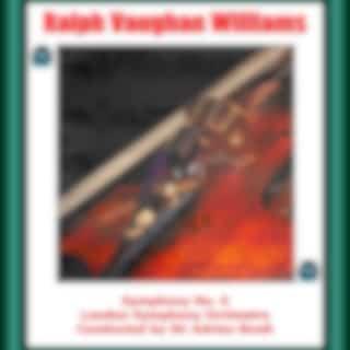 Vaughan Williams - Symphony No. 6