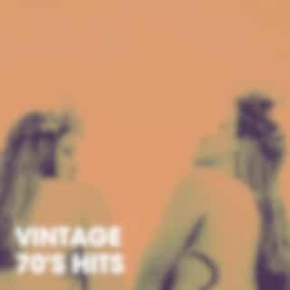 Vintage 70's Hits