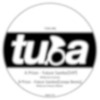 Future Samba VIP / Future Samba - Compa Remix