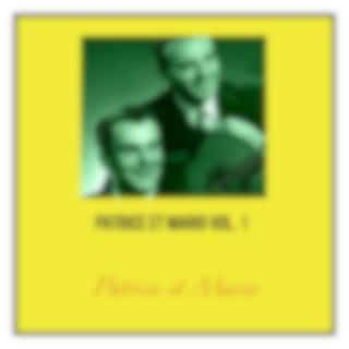 Patrice et mario, vol. 1