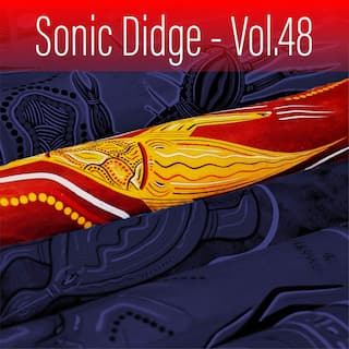 Sonic Didge, Vol. 48