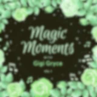 Magic Moments with Gigi Gryce, Vol. 1