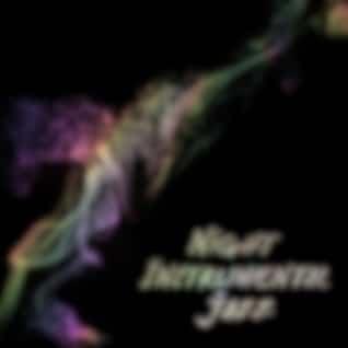 Night Instrumental Jazz