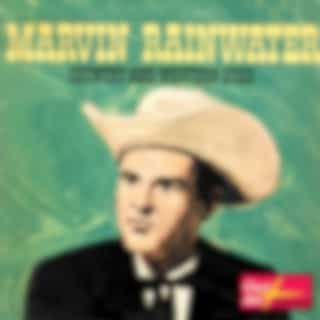 Marvin Rainwater Country and Western Star
