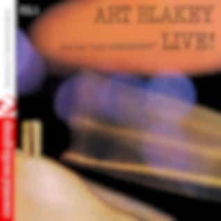 Live! Vol. 1 (Digitally Remastered)