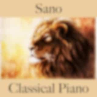 Sano: Classical Piano - La Mejor Música para Relajarse