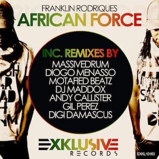African Force (Remixes)