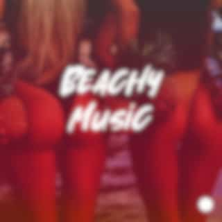 Beachy Music: Summer Chill Music to Vibe to, Relax at the Beach, Vacation 2021