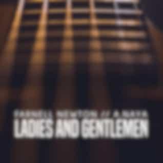 Ladies and Gentlemen (feat. A.NAYA)