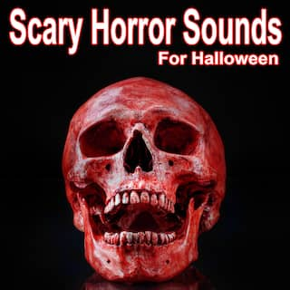 Scary Horror Sounds for Halloween