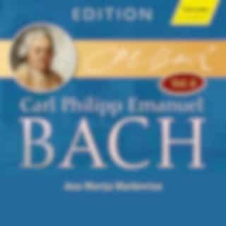C.P.E. Bach: Edition, Vol. 6
