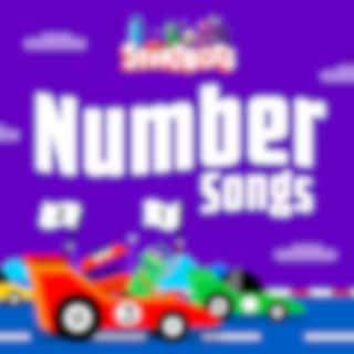 StoryBots Number Songs