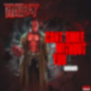 Hellboy - Can't Smile Without You