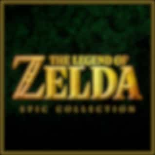 The Legend of Zelda: Epic Collection