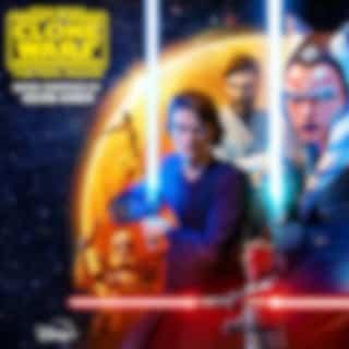 Star Wars: The Clone Wars - The Final Season (Episodes 9-12) (Original Soundtrack)