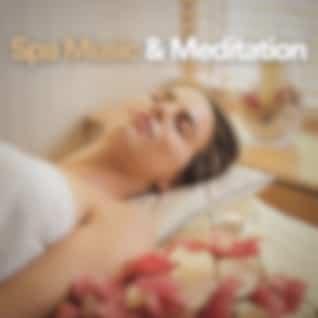 Spa Music & Meditation