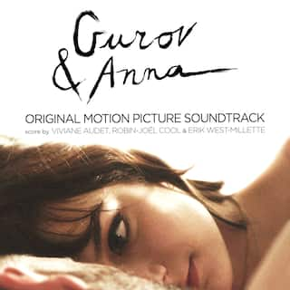 Gurov & Anna (Original Motion Picture Soundtrack)