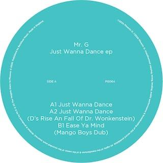Just Wanna Dance EP