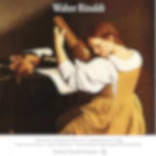 Classical and 12-String Guitar Works, Vol. 2 / Pachelbel: Canon in D Major / Vivaldi: Guitar Concerto / Giuliani: Variations on a Theme by Handel / Walter Rinaldi: Works (Remastered)