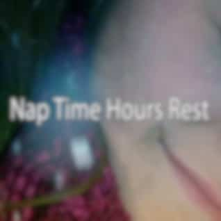 Nap Time Hours Rest