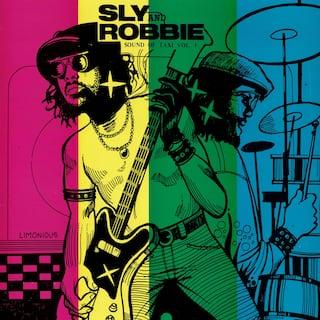 Sly & Robbie Present Sound of Taxi Vol 1