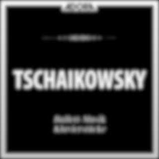 Tchaikovsky: Ballett-Musik - Klavierstücke