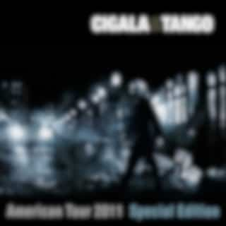 Cigala & Tango (American Tour 2011 Special Edition)
