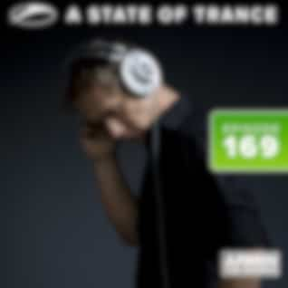 A State Of Trance Episode 169