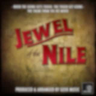 """When The Going Gets Tough, The Tough Get Going (From """"The Jewel Of The Nile"""")"""