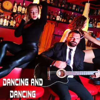 Dancing and Dancing (feat. Bass Project & Darr)