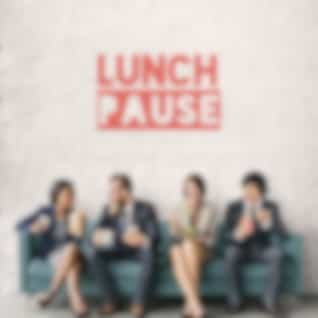 Lunch Pause – Peaceful Piano Melodies for Office Break Time