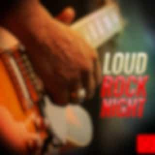 Loud Rock Night (Karaoke Version)