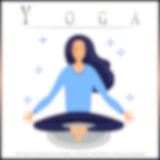 Yoga: 1 Hour Yoga and Thunderstorm Sounds, Background Spa Music, Ambient Balance, Wellness and Healing Music