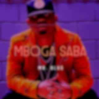 Mboga Saba