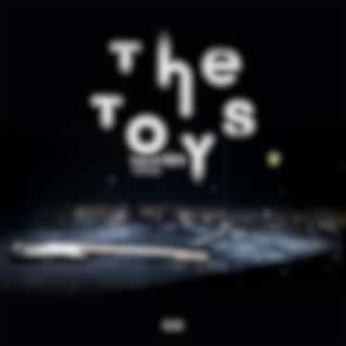 The TOYS Loy on Mars (Live)