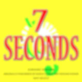 7 Seconds (Originally Performed by Neneh Cherry and Youssou N'Dour) [Karaoke Version]