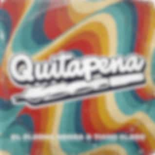 Quitapena (feat. Tiano Bless)