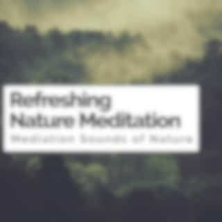 Refreshing Nature Meditation