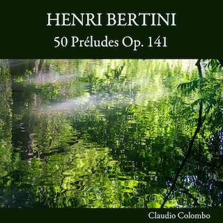 Henri Bertini: 50 Préludes, Op. 141