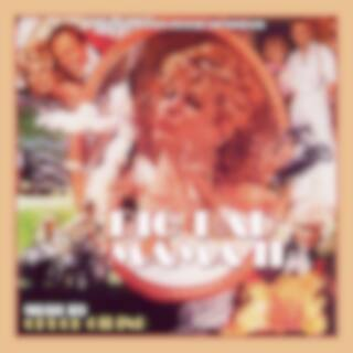 Big Bad Mama II (Original Motion Picture Soundtrack)