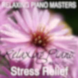 Relaxing Piano Music For Meditation, Relaxation, Massage,Tai Chi & Spa - Music For Stress Relief