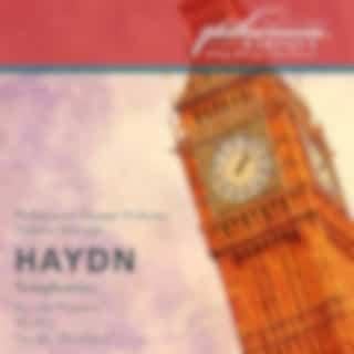 "Haydn: Symphonies Nos. 88, 101 ""Clock"" & 104 ""London"" (Live)"