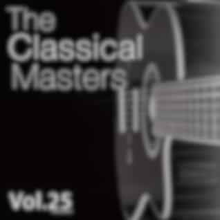 The Classical Masters, Vol. 25