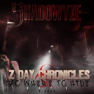 Z Day Chronicles (No Where to Hide) [Day 1]