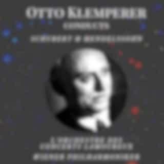 Otto Klemperer Conducts Schubert & Mendelssohn